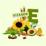 e-vitamins